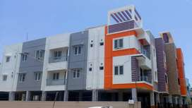 2 BHK Ready to Move Flats in GP New Springs at Thirumullaivoyal