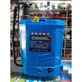 GROSIR MURAH Sprayer 16 Liter Elektrik Ossel ALAT SEMPROT DESINFEKTAN