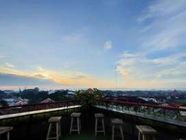 Hotel * 2 Malioboro Jogja, 34 Luxroom + Sky Lounge Restoran Keraton Ya