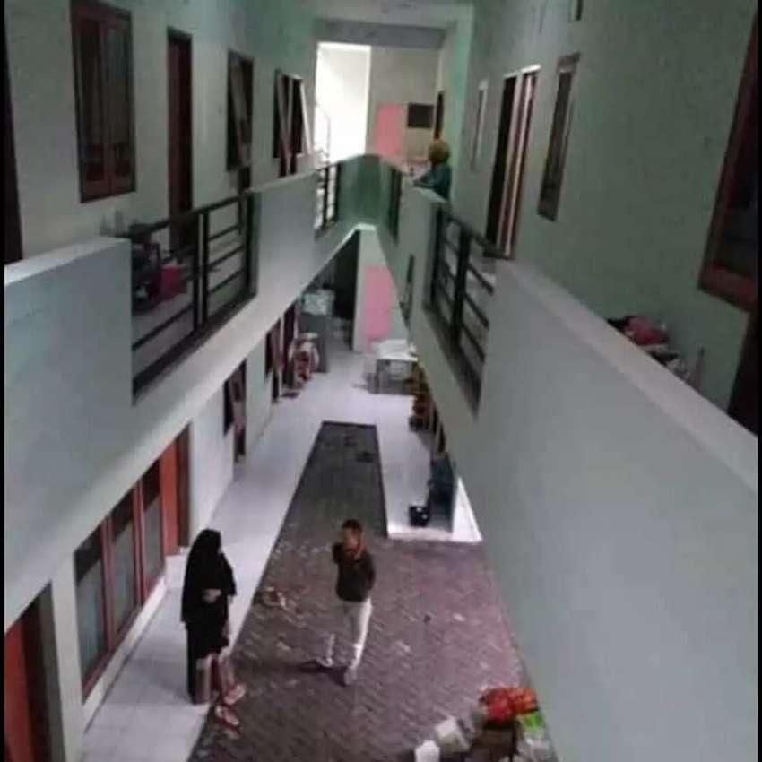 Rumah Kos murah turun harga di Kota Malang