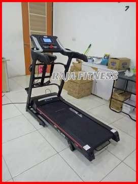Treadmill elektrik 645 bisa bayar di rumah