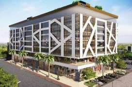 Commercial office on sale at vijay nagar Indore