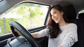 Kursus mengemudi private ( pake mobil sendiri ) plus SIM