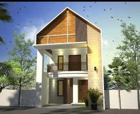 Rumah Cantik Baru Jadi