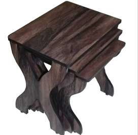 Beautiful Nest Tables set for Sale