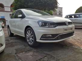 Volkswagen Ameo 2017 Diesel Well Maintained