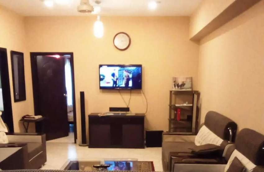 Luxury 1 bed flat for daily basis, wifi,parking, margalla view 0