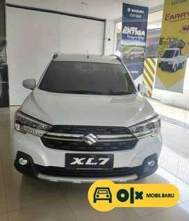 [Mobil Baru] PROMO SUZUKI XL7 CASH CREDIT BANDUNG 2021