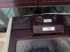 Samsung Automatic washing machine 4500