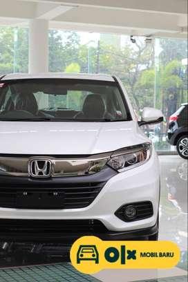 [Mobil Baru] Honda HRV E CVT 2021