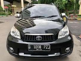 Toyota Rush S 2013 Tdp 15juta mobilio/avanza/xenia at matic
