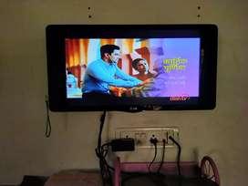 LG LED Full hd  TV