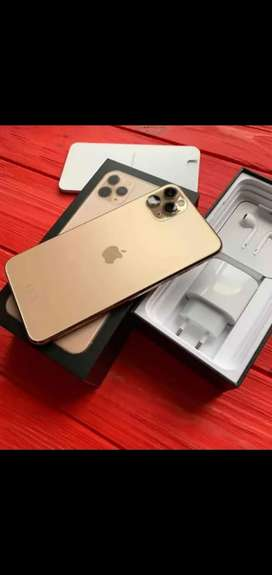 Iphone 11pro& promax available in ur budget hurry up limited stock