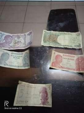 Uang Koleksi Langka