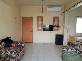 2 BHK full furnished flat available in Aundh