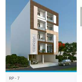 Diwali offer 2bhk flat in rajendra Park.  ( Good coin)