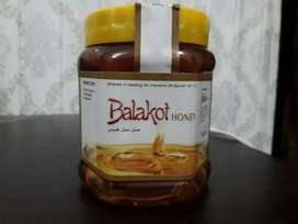 Balakot honey