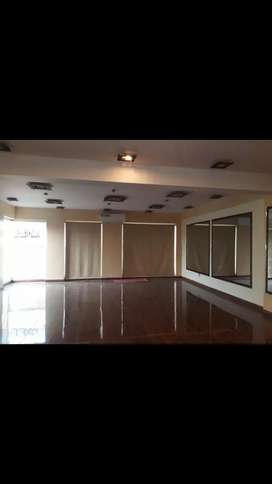 Defence phase 5 Near KFC office space available for rent