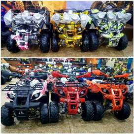 Outstanding powerful jeep Quad ATV Bike 4 sell at ABDULLAH ENTERPRISE