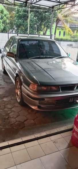 Mitsubishi Eterna 1992