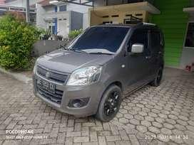 Suzuki Karimun Wagon GL 2014