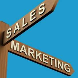 URGENT HIRING FOR SALES AND MARKETING