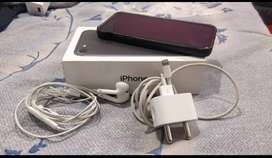iPhone 7 128GB with Full Box