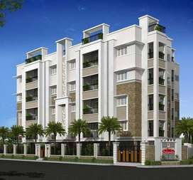 At Gajuwaka Apartment Flats are available Near Y Junction