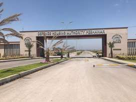 kanal plot for sale in DHA .