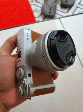 Fujifilm XA-7 Kamera mirrorless