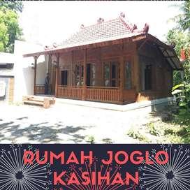 Miliki Hunian Nyaman nan Asri Rumah Desain Joglo