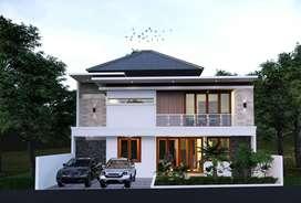 Dijual Villa Murah OKANOKI 2.2M