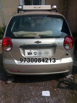 excellent condition car petrol/lpg