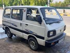 Maruti Suzuki Omni 5 STR BS-III, 1998, Petrol