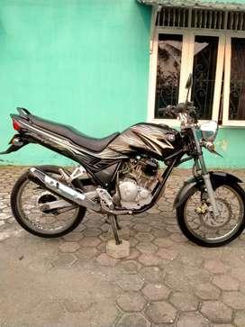 Yamaha Scorpio Z 225