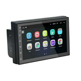 7 inch Touch Screen 2 din GPS 1+16