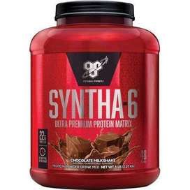 Whey protein SYNTHA 6