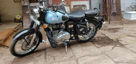 Royal Enfield classic 350 in mint condition