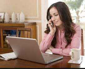 Work for our own dreams & goals - Work from home opportunity part time