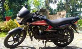 Honda dream yuga neatly used. Good condition single owner