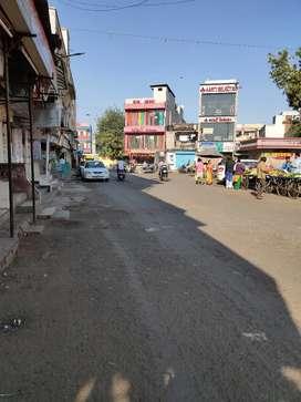 Individual plot at  Nava vadaj marketplace for sale, near asopalav