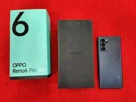 OPPO Reno 6 pro 12/256GB +)(