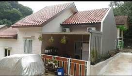 Rumah siap huni Dekat Gunadarma Kelapa Dua Depok