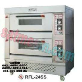 Oven gas getra rfl 24 ss