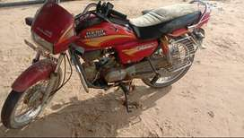 Hero Honda Splendra pluse