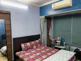 Pg furnished flat available for FEMALE in chakala, jb nagar , andheri