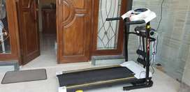 Sport use MURAH treadmill 639 TL