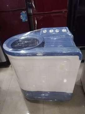 Whirlpool 6.8 kg fiber body
