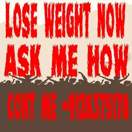 Lose weight & gain weight now ask me how