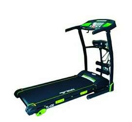 alat fitness olahraga - Treadmill TL 130
